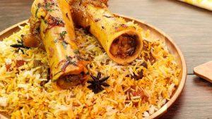 Nalli Best Biryani Restaurant in Karachi